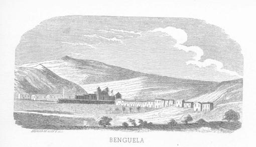 Benguela c. 1860.