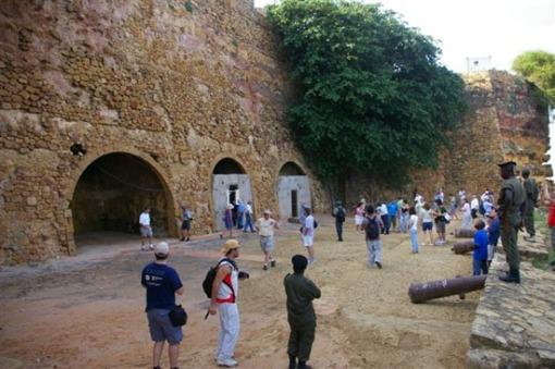 Luanda Fort