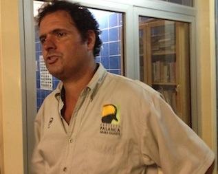Pedro Vaz Pinto.