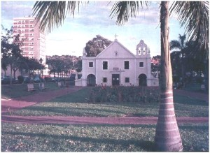 Igreja Da Nazar, 1975.