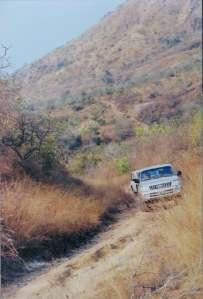 Luandos-road