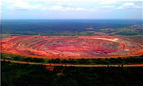 catoca-mine